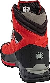 MAMMUT 猛犸象 登山鞋 KENTO GUARD 高帮 GORE-TEX 男士 / 3010-00960