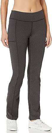 Skechers 女士 Go Walk GoFlex 4 口袋喇叭裤
