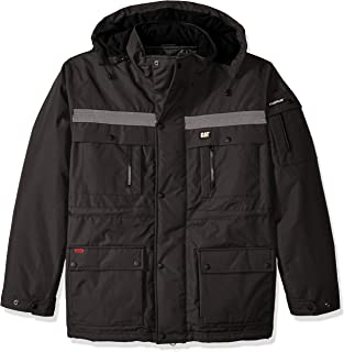 Caterpillar Heavy Insulated Parka