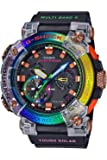 CASIO 卡西欧 G-Shock FROGMAN GWF-A1000BRT-1AJR 限量版太阳能手表