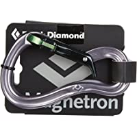 Black Diamond Magnetron Gridlock 磁门保护主锁 中性 210288 多色