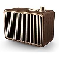 Philips 飞利浦 便携式蓝牙扬声器VS500 / 00(蓝牙,10小时电池寿命,强劲声音,饱满的低音,3.5毫米音…