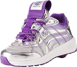 Heelys 女童 Nitro 运动鞋