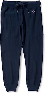 [冠军] 横纹编织 运动裤 C3-F202