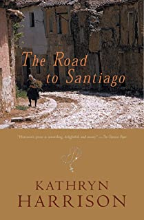 The Road to Santiago (Directions) (English Edition)