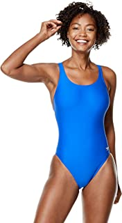 Speedo Race Xtra Life Lycra Solid Super Pro Swimsuit