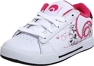 Osiris 小童/大女童 Serve 图标运动鞋