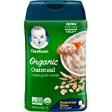 Gerber 嘉宝 婴儿荞麦食品