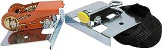 Unika Pro 张力带适用于实木地板的固定带