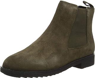 Clarks Griffin Plaza 女士切尔西靴