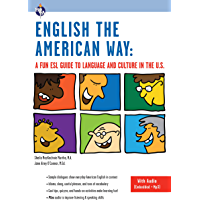 English the American Way: A Fun ESL Guide to Language and Cu…