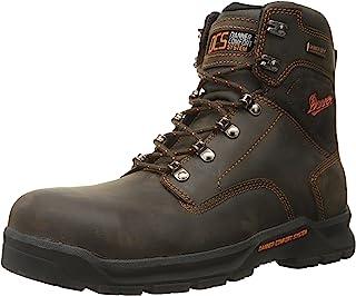 Danner 男式 Crafter 15.24cm 非金属鞋头-M 码