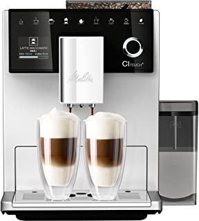 Melitta 美乐家 Caffeo CI Touch 全自动咖啡机 F 63/0 TFT显示屏/旋钮操控设置/10种饮品/1400 W