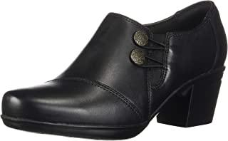 Clarks Emslie Warren 女士滑入式轻便乐福鞋