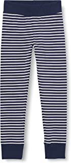 Sanetta 女童打底裤条纹午夜睡衣裤