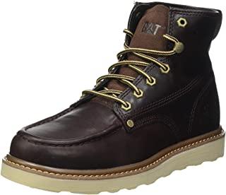 Cat Footwear 男式 Glenrock 中筒时尚靴