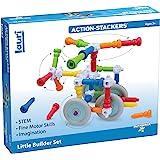 Lauri Action-Stackers - 小小建筑师套装