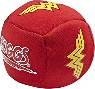 Zoggs DC Super Heroes Wonder Woman 单溅水球,3 岁