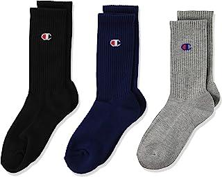 Champion 中筒袜 3P 儿童 CBSCR001