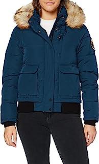 Superdry 极度干燥 女士 Everest 飞行员夹克