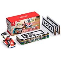 Mario Cart Live Home Set Mario套裝