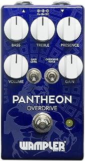 Wampler Pantheon 超*果踏板WAMPLER PANTEON 版本 1