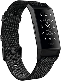 Fitbit Charge 4 健身追踪器
