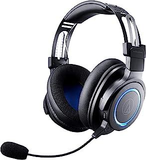 铁三角ATH-G1WL  ATH-G1WL Premium Wireless Gaming Headset 可调节