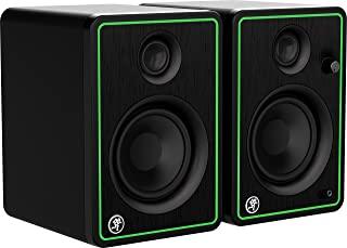 MACKIE Creative Brference 监听音箱 CR4-X 国内正品(2个1组一对售卖)