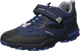 Geox 健乐士 男童 J Buller Boy B ABX J049wa0cefu 雨鞋