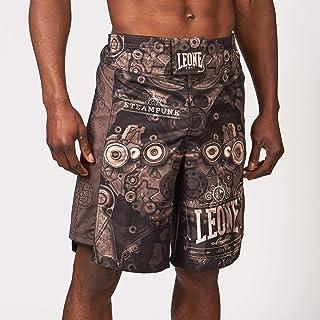 Leone 1947 中性短裤 MMA 蒸汽朋克