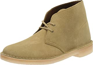 Clarks 男式沙漠靴