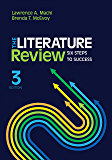 The Literature Review: Six Steps to Success (English Edition…