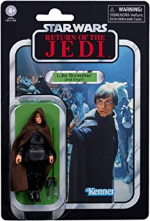 Star Wars SW E6 VIN Luke Skywalker 绝地武士