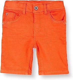 3 Pommes 男婴游泳短裤