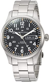 [HAMILTON]HAMILTON 手表 卡其色 机械式自动上弦 H70535131 女士 【正规进口商品】