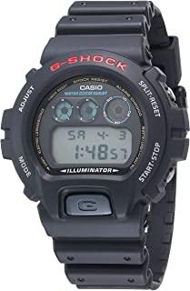 CASIO 卡西欧 G-Shock DW6900-1V 男式运动手表