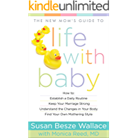 The New Mom's Guide to Life with Baby (New Mom's Guides) (En…