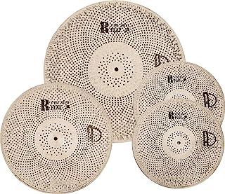 Agean Cymbals Flat R 低噪音套装(X-tra 静音)