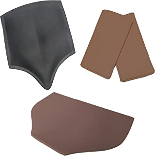 All About Shapewear BBL *束带 + Liposuction 腹肌板 + 腰椎矫正板 + 2 件横向保护膜 20.32 厘米 x 35.56 厘米