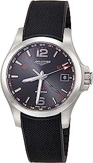 手表 CONQUEST V.H.P GMT [平行进口商品]