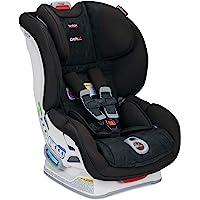 Britax 宝得适 ClickTight 可转向汽车座椅 - 2层防撞保护 - 前后朝向 - 5到65磅(约2.27…