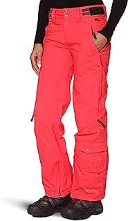 Protest 女式高腰滑雪裤