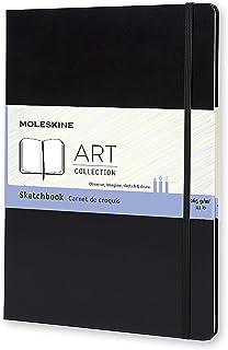 Moleskine Folio绘图册A4型