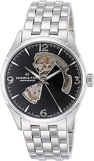 [HAMILTON]HAMILTON 手表 爵士大师开口心形 机械式自动上弦 H32705131 男士 【正规进口商品】