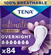 TENA Incontinence Pads for Women 夜用 28 Count 3