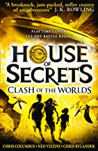 Clash of the Worlds (House of Secrets, Book 3) (English Edition)