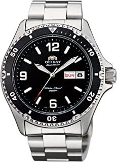ORIENT 手表 自动式 Mako 防水手表   SAA02001B3