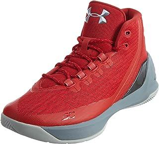 Under Armour 男 UA CURRY 3篮球鞋 1269279