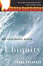 Ubiquity: Why Catastrophes Happen (English Edition)